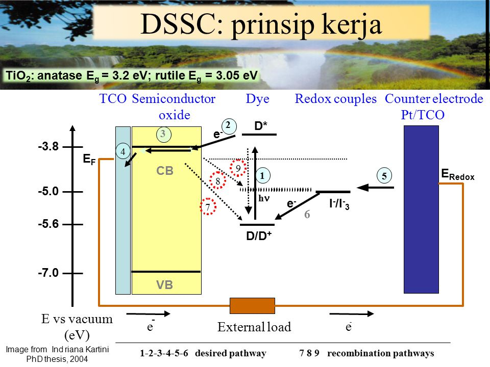 Image from Ind riana Kartini PhD thesis, 2004