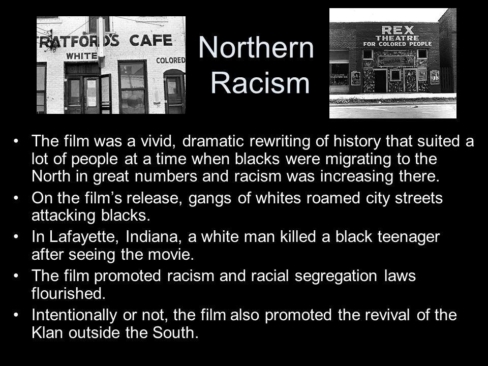 Northern Racism