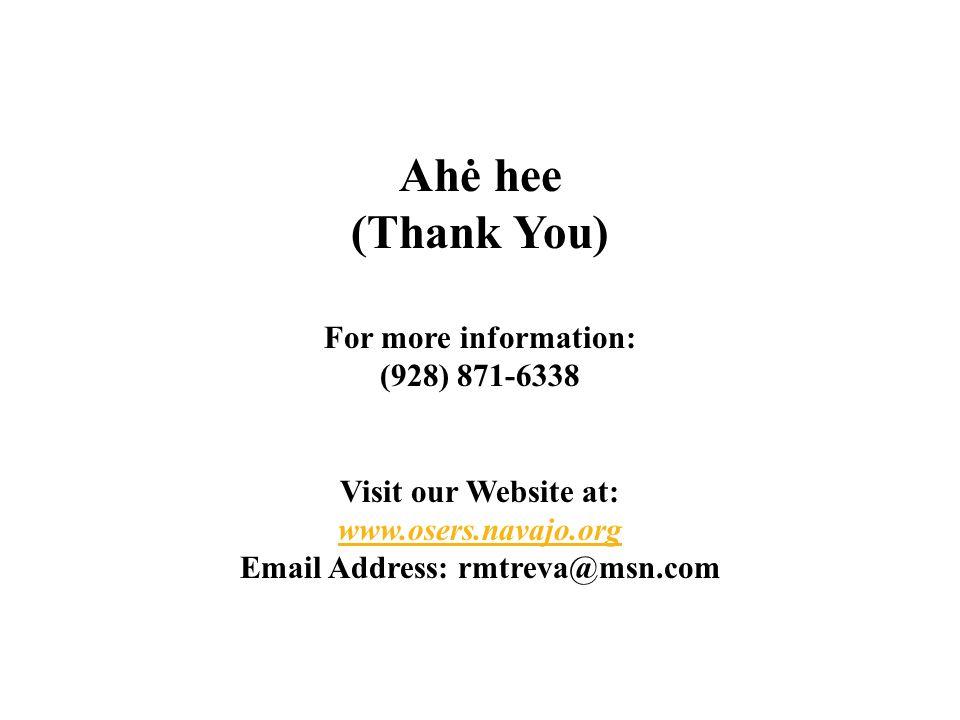 Email Address: rmtreva@msn.com