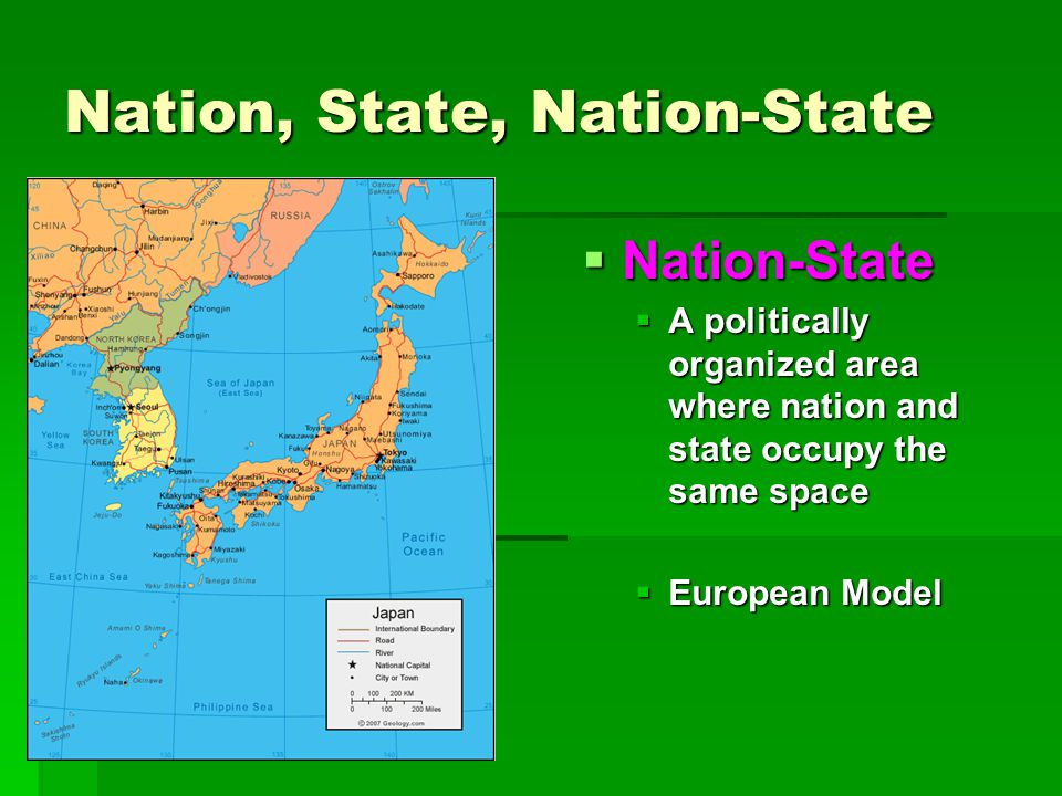 Nation, State, Nation-State