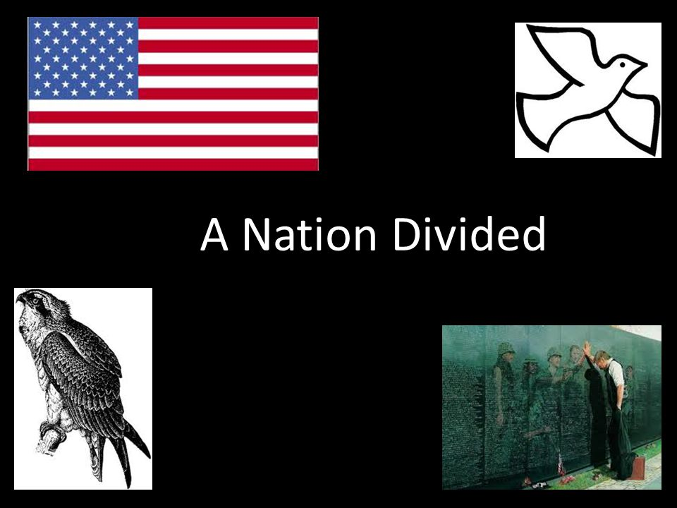 A Nation Divided