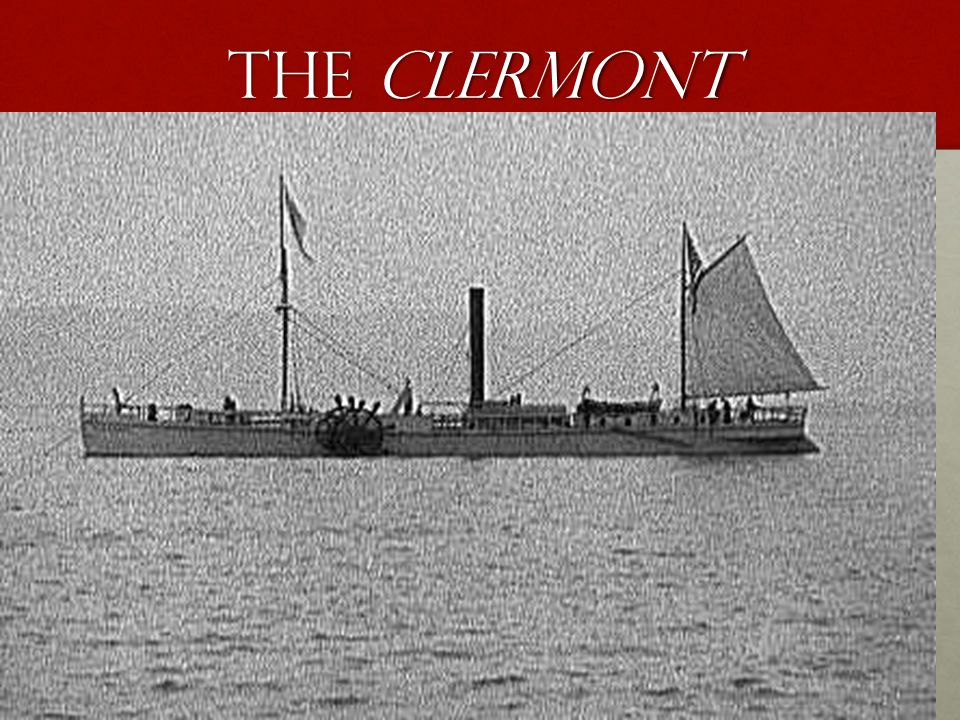 The Clermont