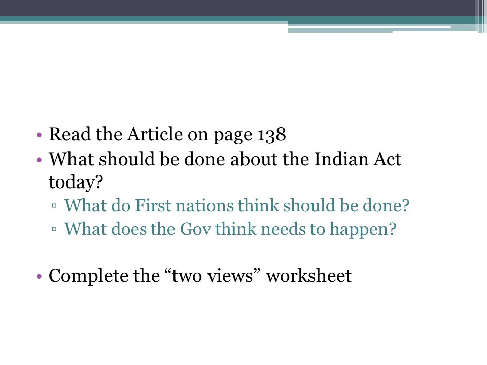 Read the Article on page 138