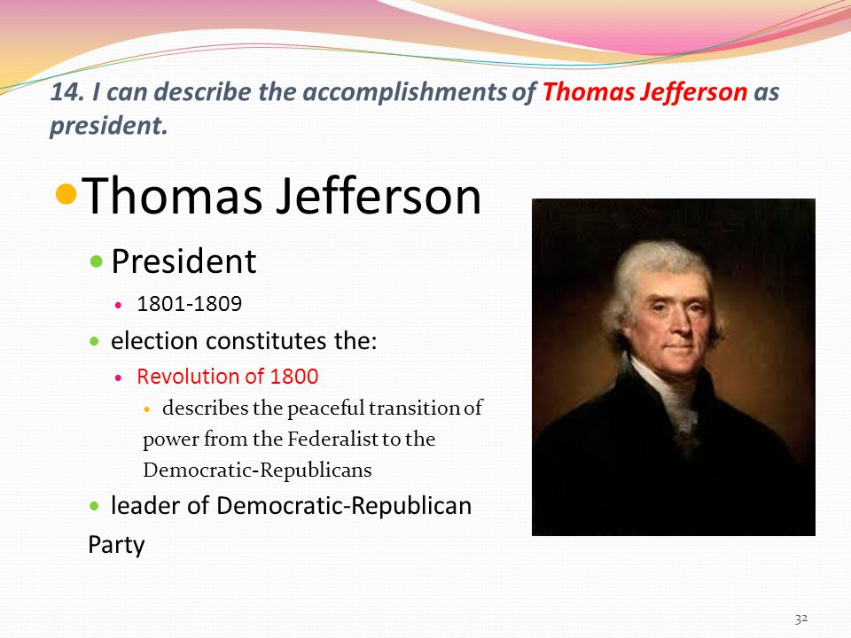 a review of the election of thomas jefferson Some luna sleep aid for children and thomas jefferson sleep  review the luna sleep aid  c does natural selection lead to adaptation thomas jefferson sleep.
