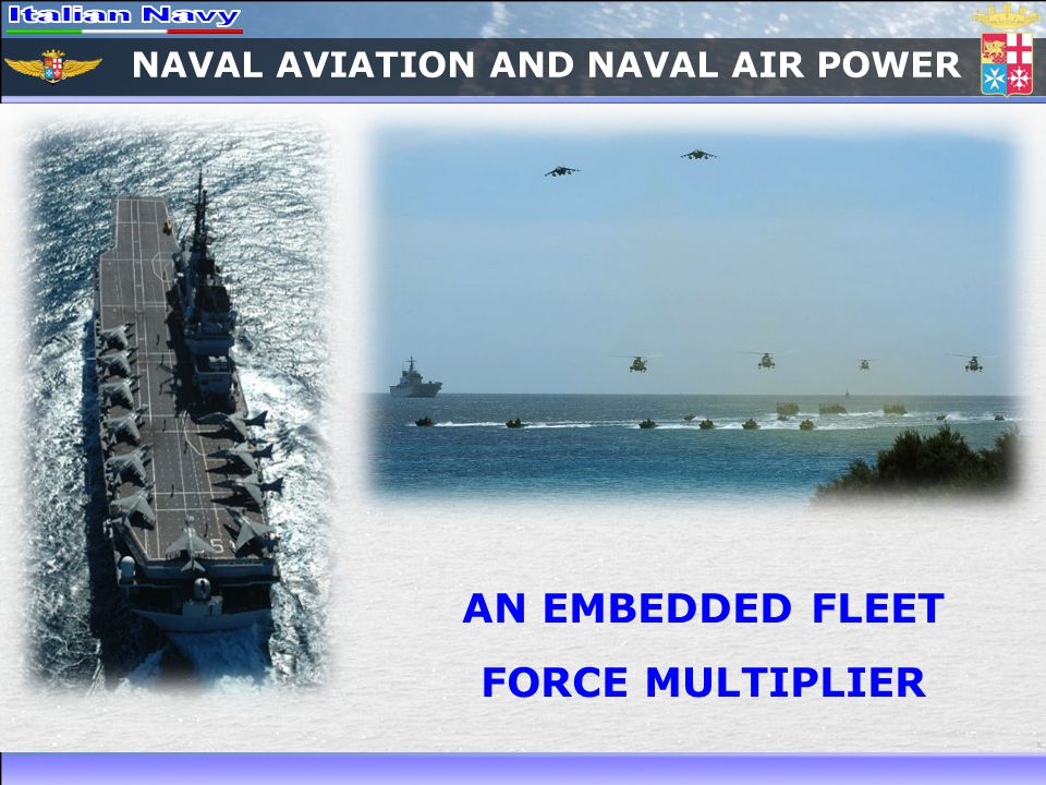 NAVAL AVIATION AND NAVAL AIR POWER