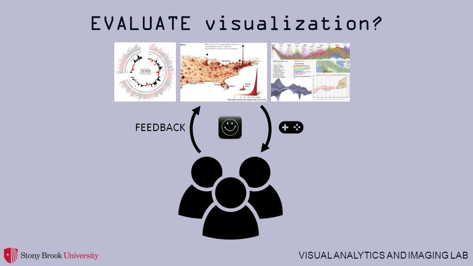 EVALUATE visualization