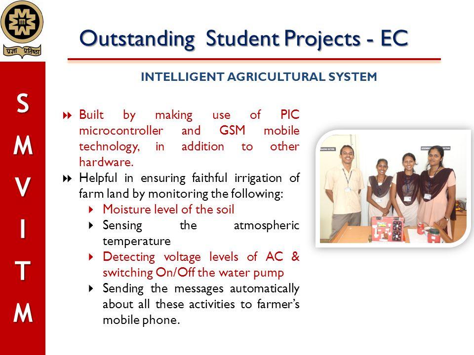 Intelligent Agricultural System