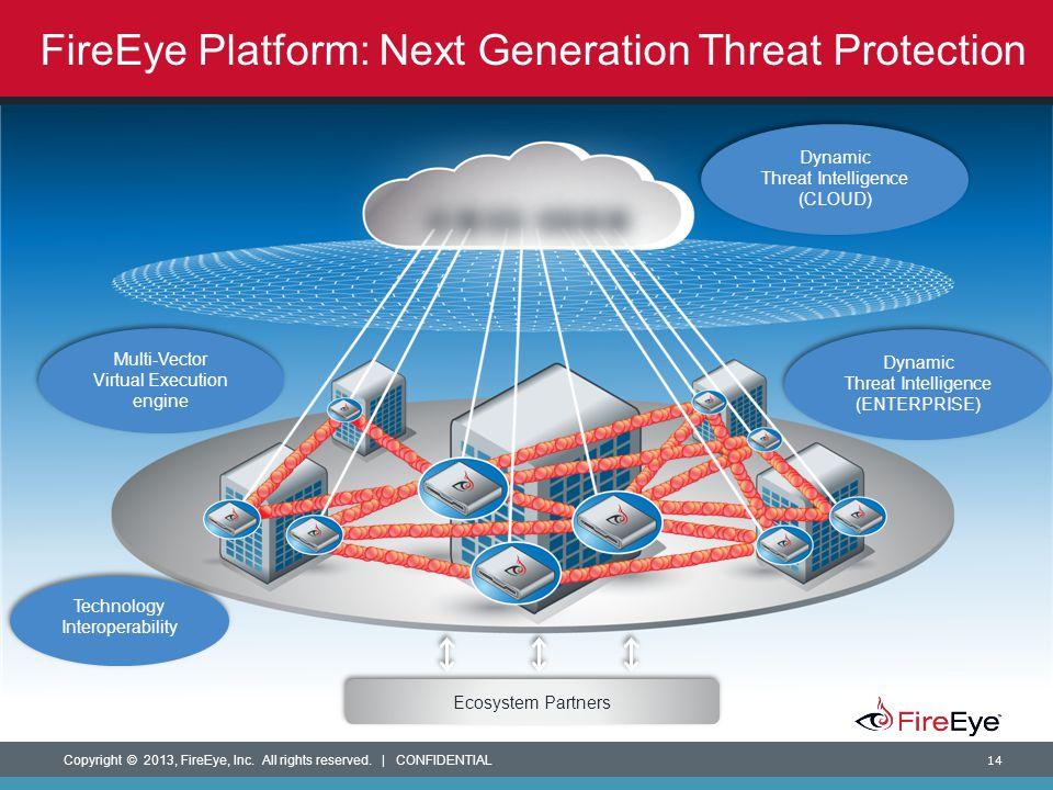FireEye Platform: Next Generation Threat Protection