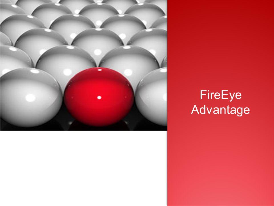 FireEye Advantage