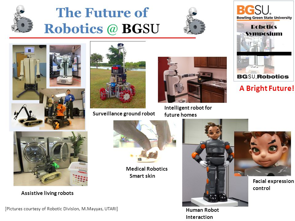 The Future of BGSU