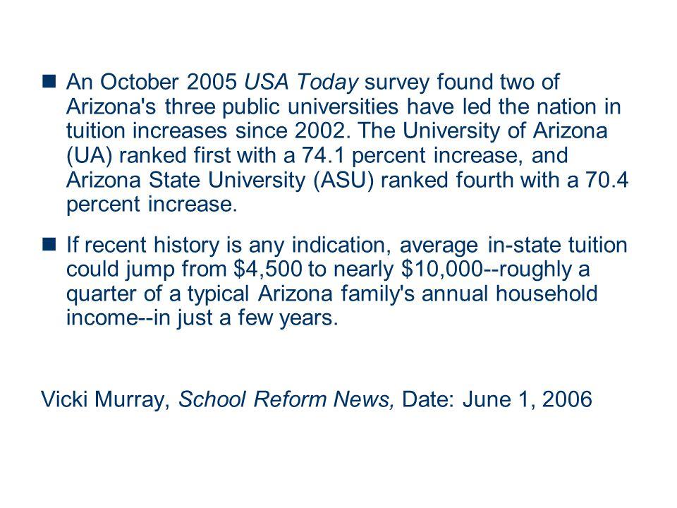 Vicki Murray, School Reform News, Date: June 1, 2006
