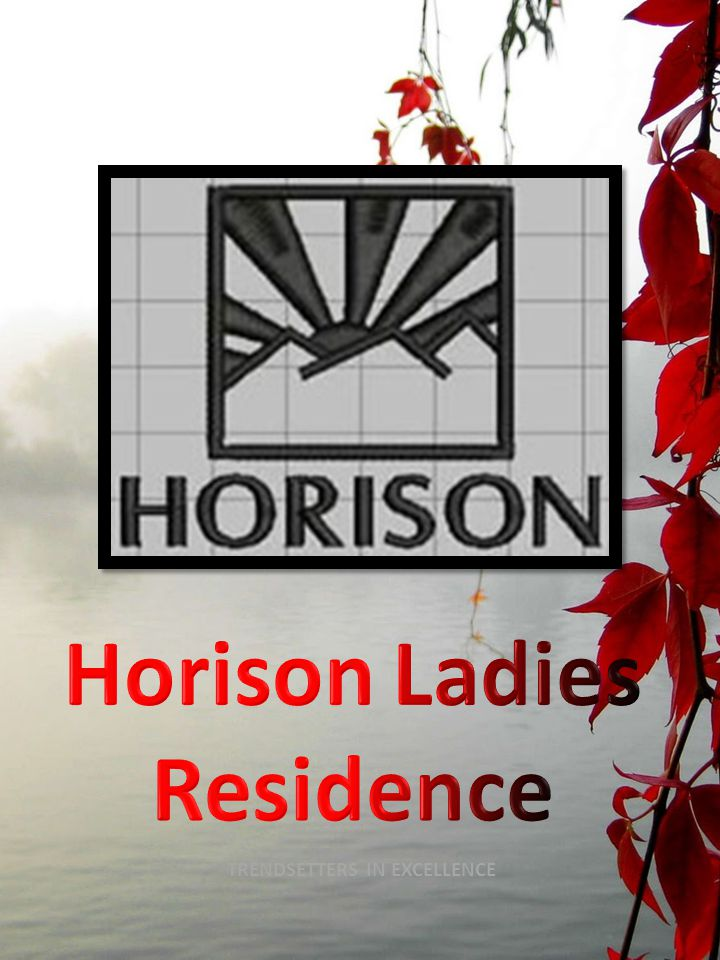 Horison Ladies Residence