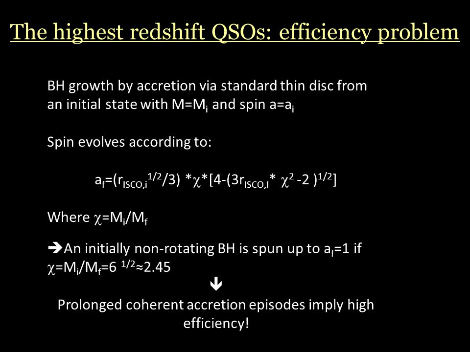 The highest redshift QSOs: efficiency problem