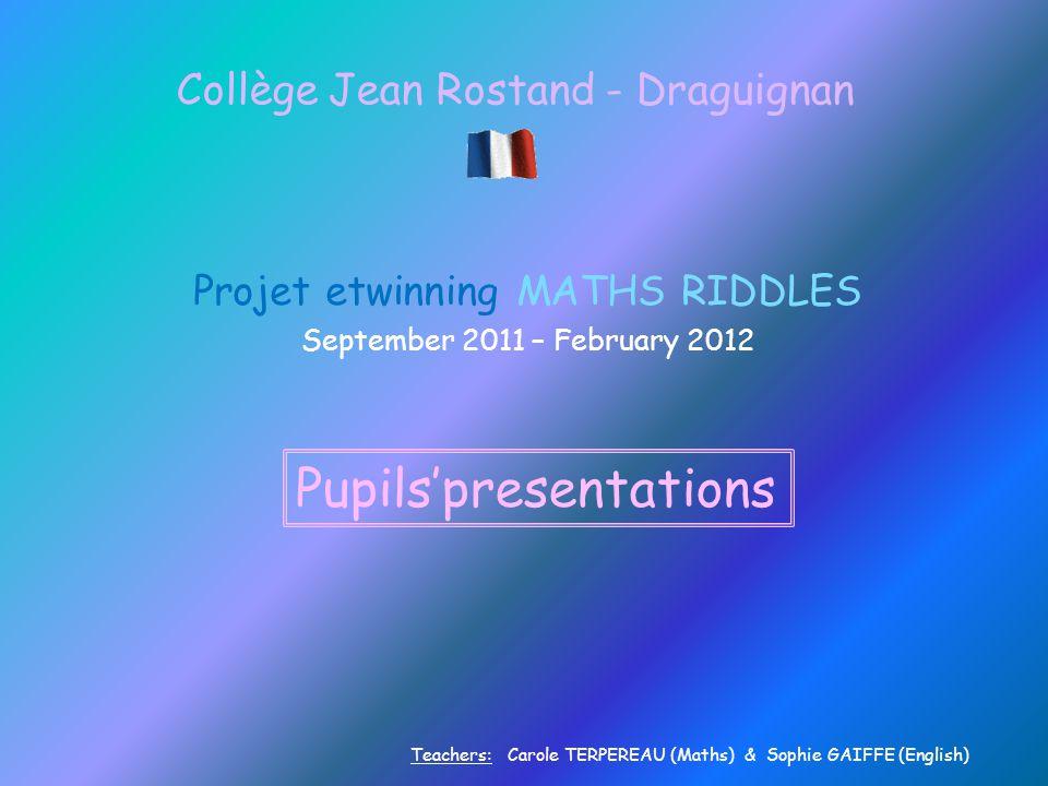 Collège Jean Rostand - Draguignan