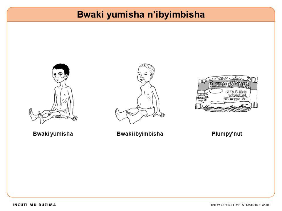 Bwaki yumisha n'ibyimbisha