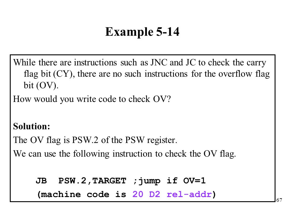 Example 5-14