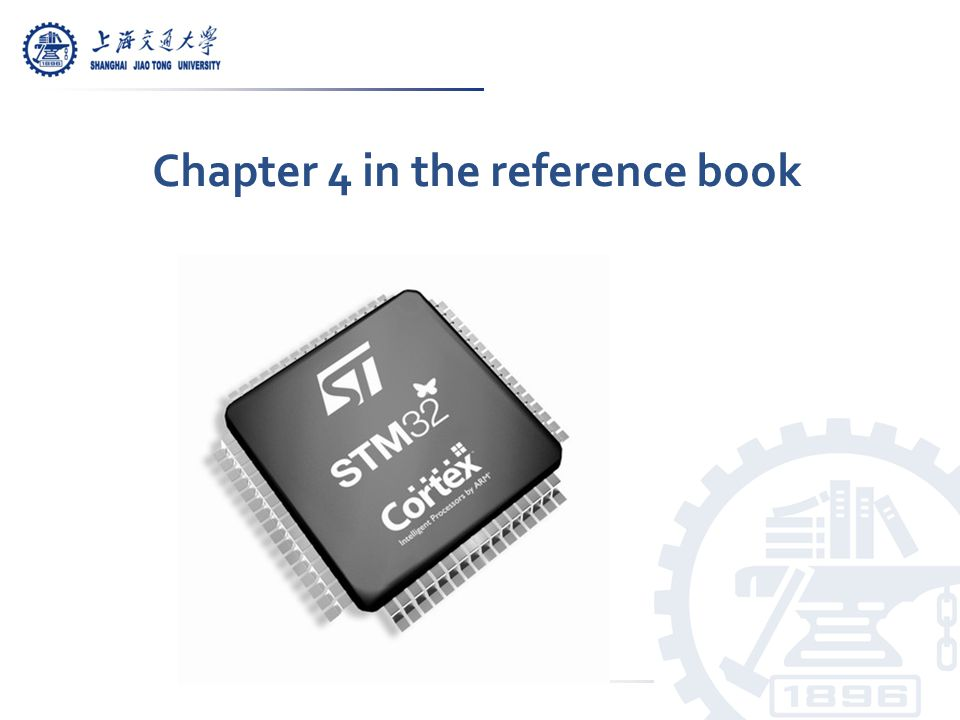 Chapter 4 in the reference book