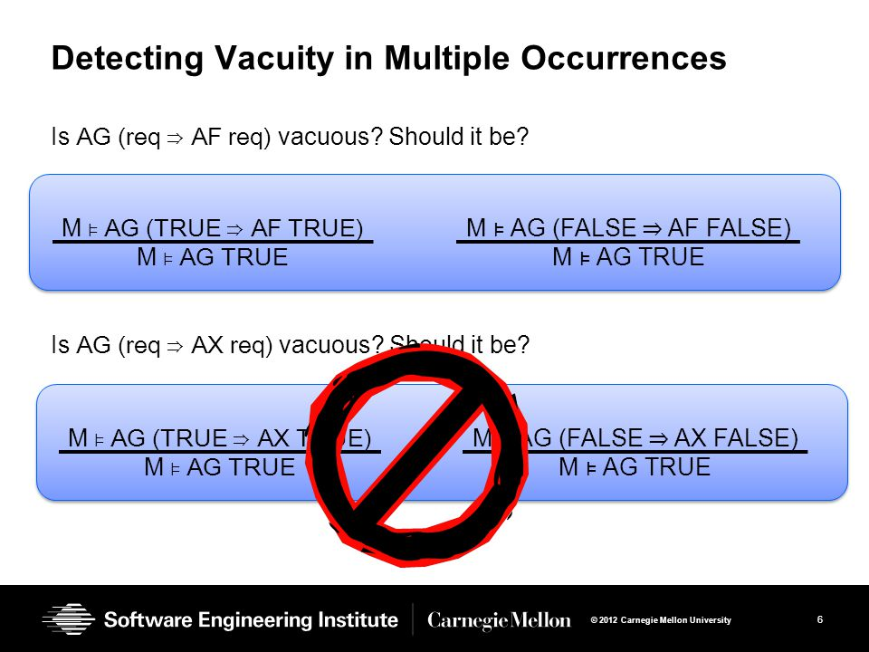 Detecting Vacuity in Multiple Occurrences