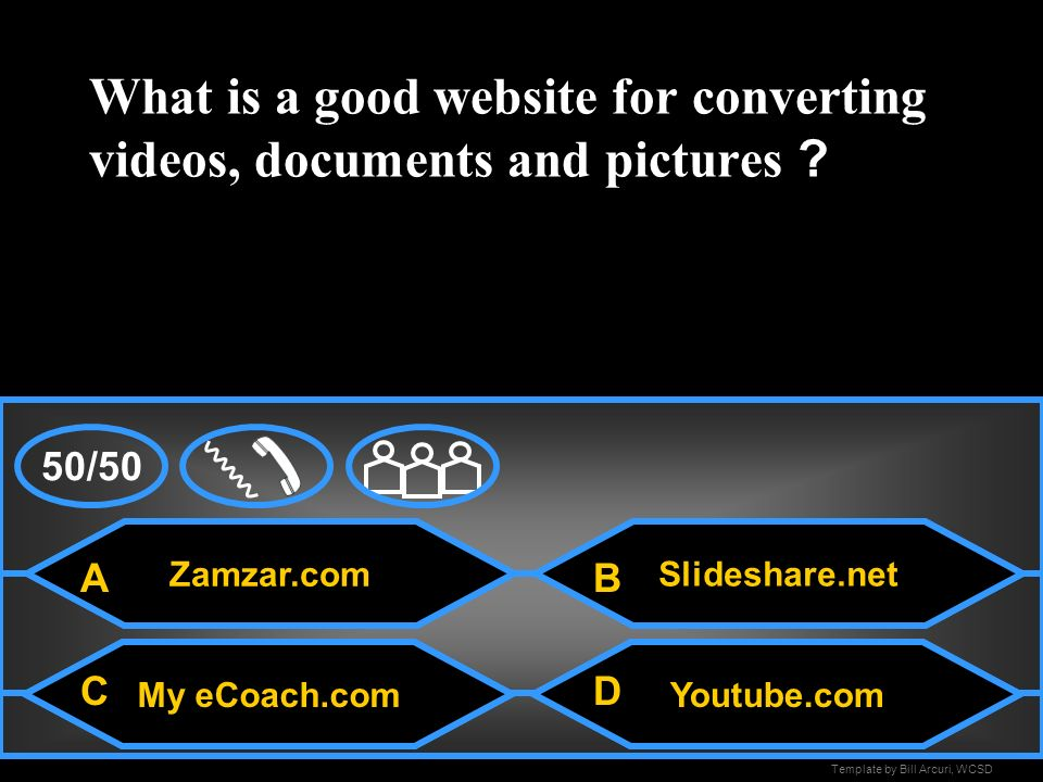 What is a good website for converting videos, documents and pictures