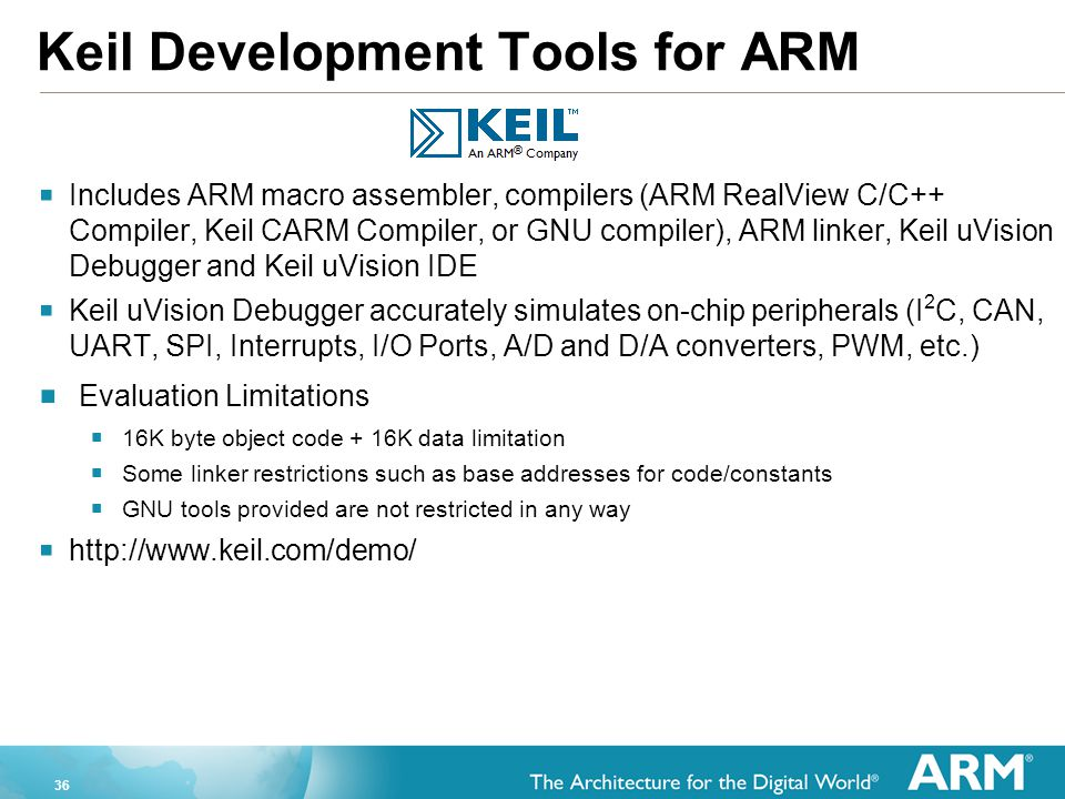 Writing arm assembly code in keil