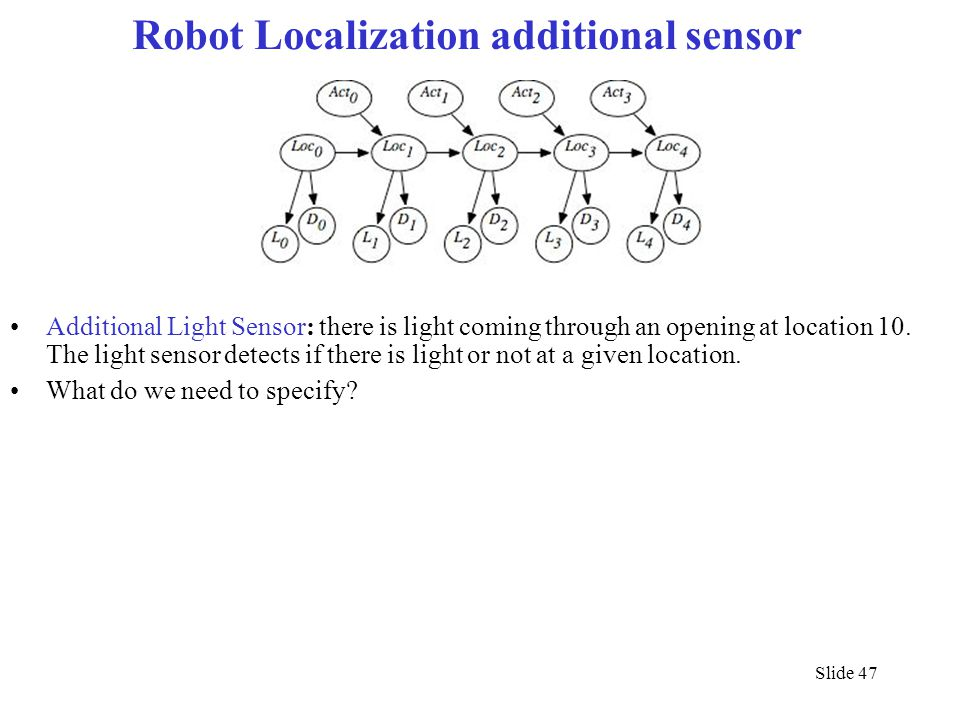 Robot Localization additional sensor