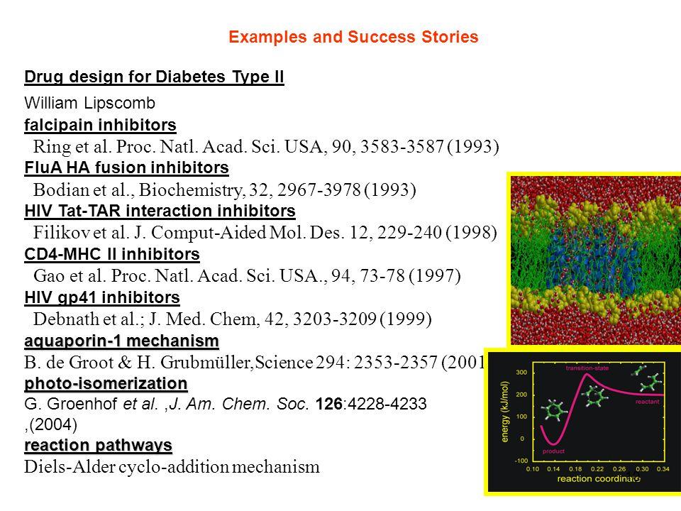 Ring et al. Proc. Natl. Acad. Sci. USA, 90, 3583-3587 (1993)