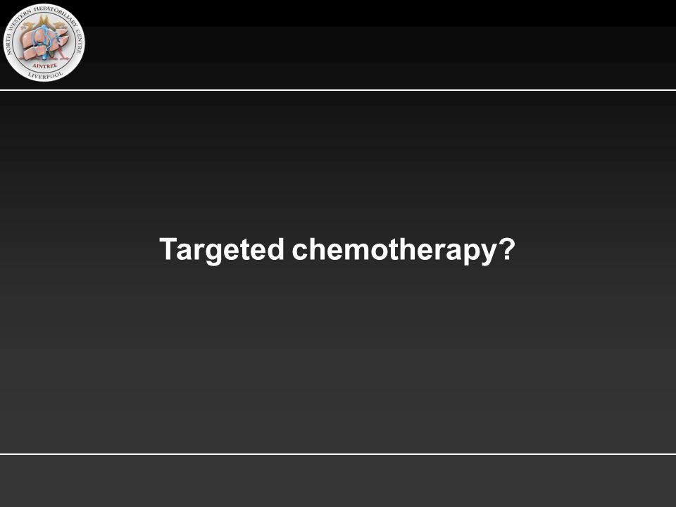 Targeted chemotherapy