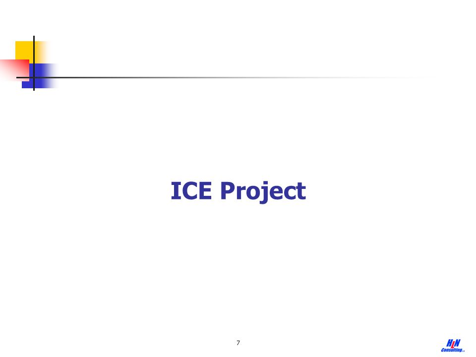 ICE Project 7