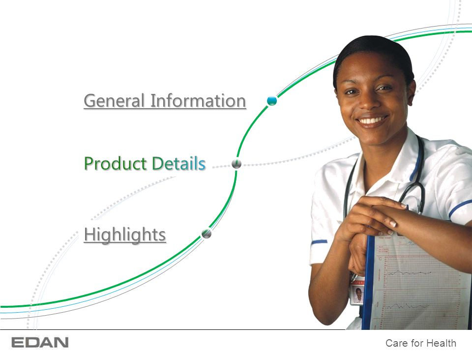 General Information Product Details Highlights
