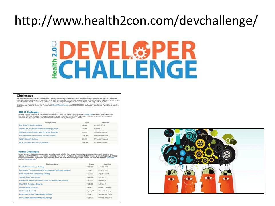 http://www.health2con.com/devchallenge/