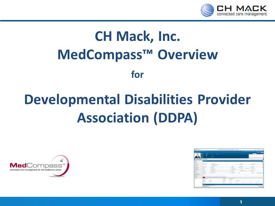 CH Mack, Inc.