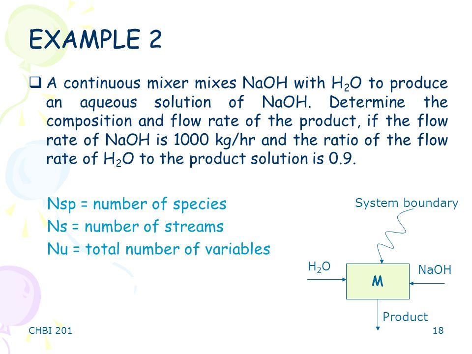 EXAMPLE 2 EXAMPLE.