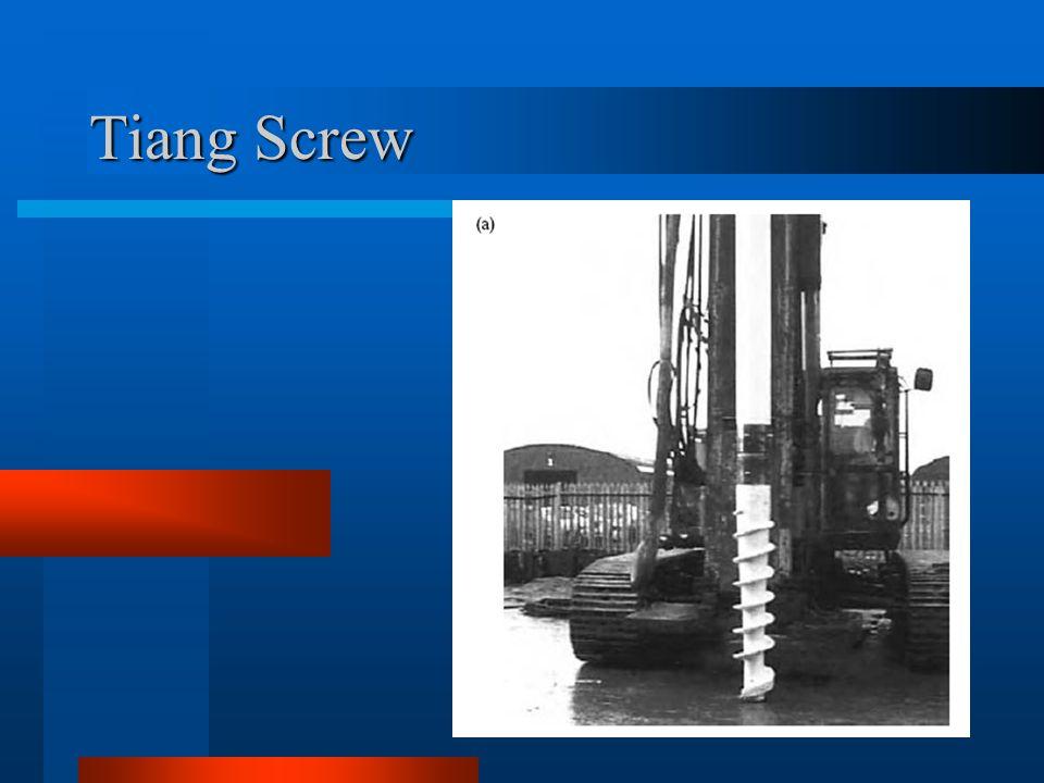Tiang Screw