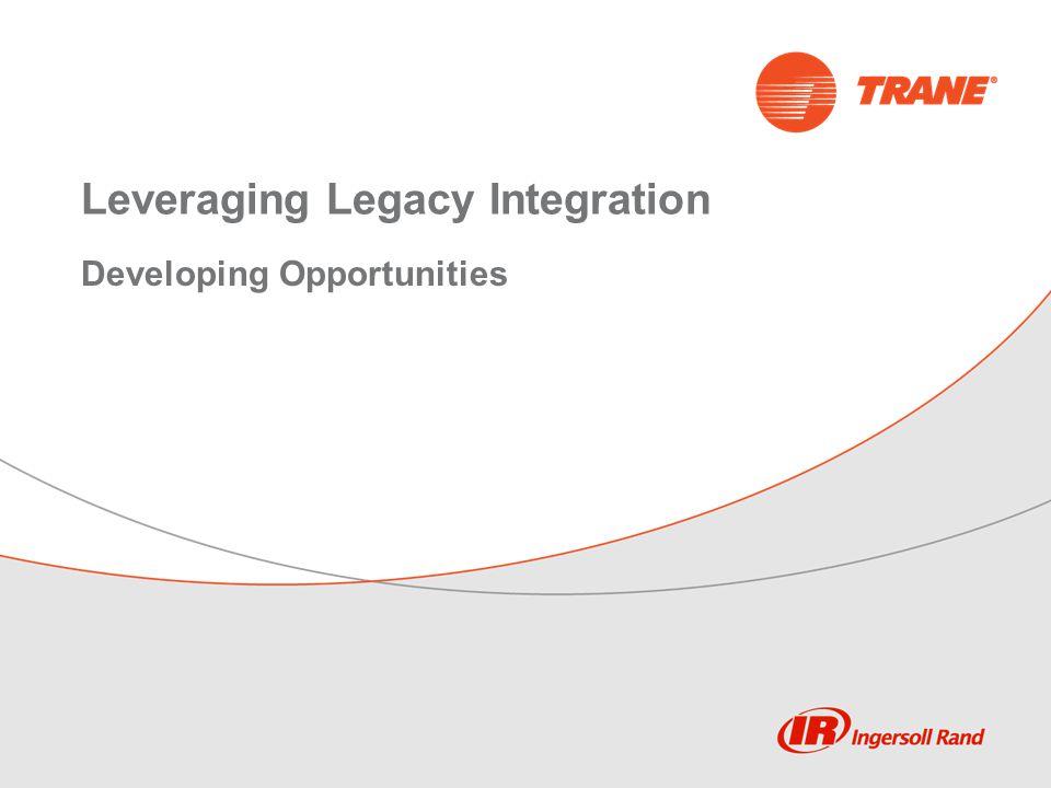 Leveraging Legacy Integration