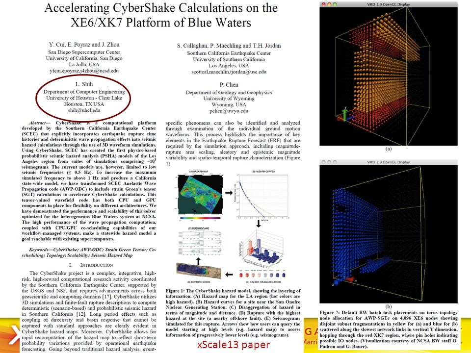 xScale13 paper