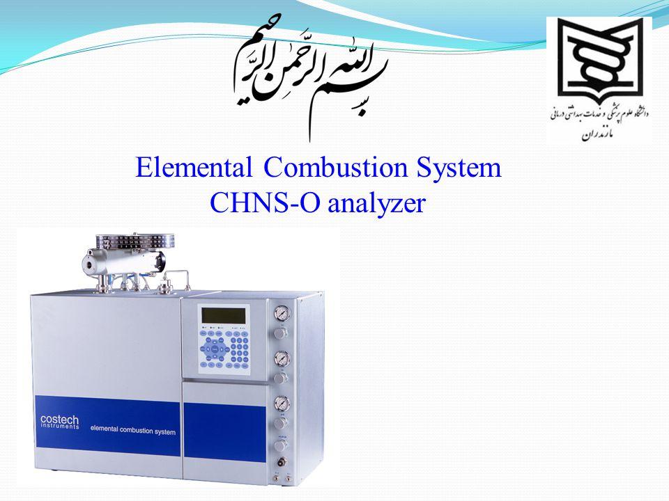 Elemental Combustion System