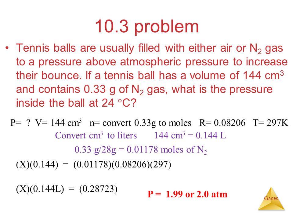 10.3 problem