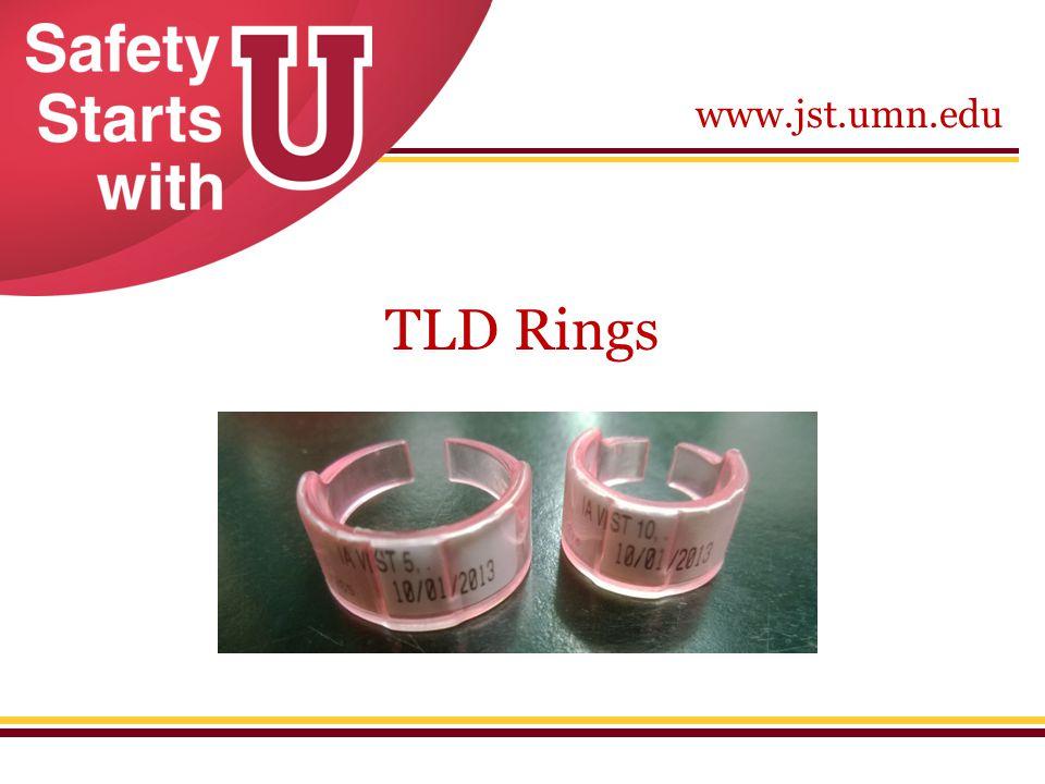 TLD Rings