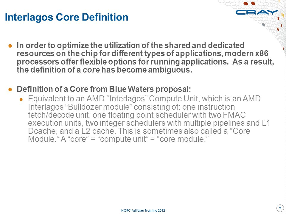 Interlagos Core Definition