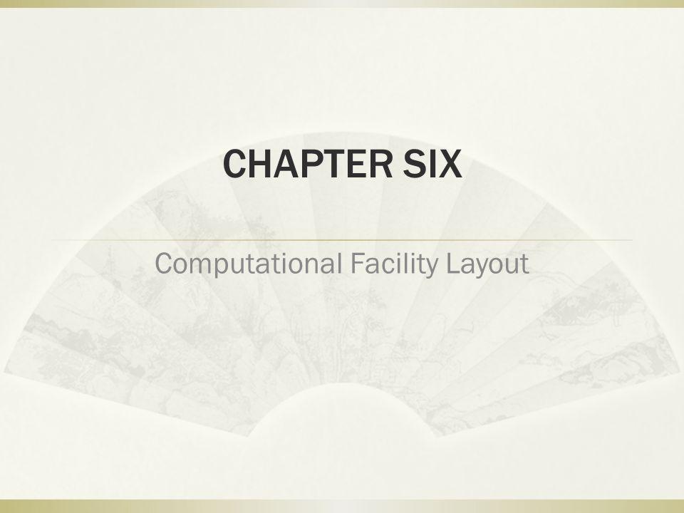 Computational Facility Layout