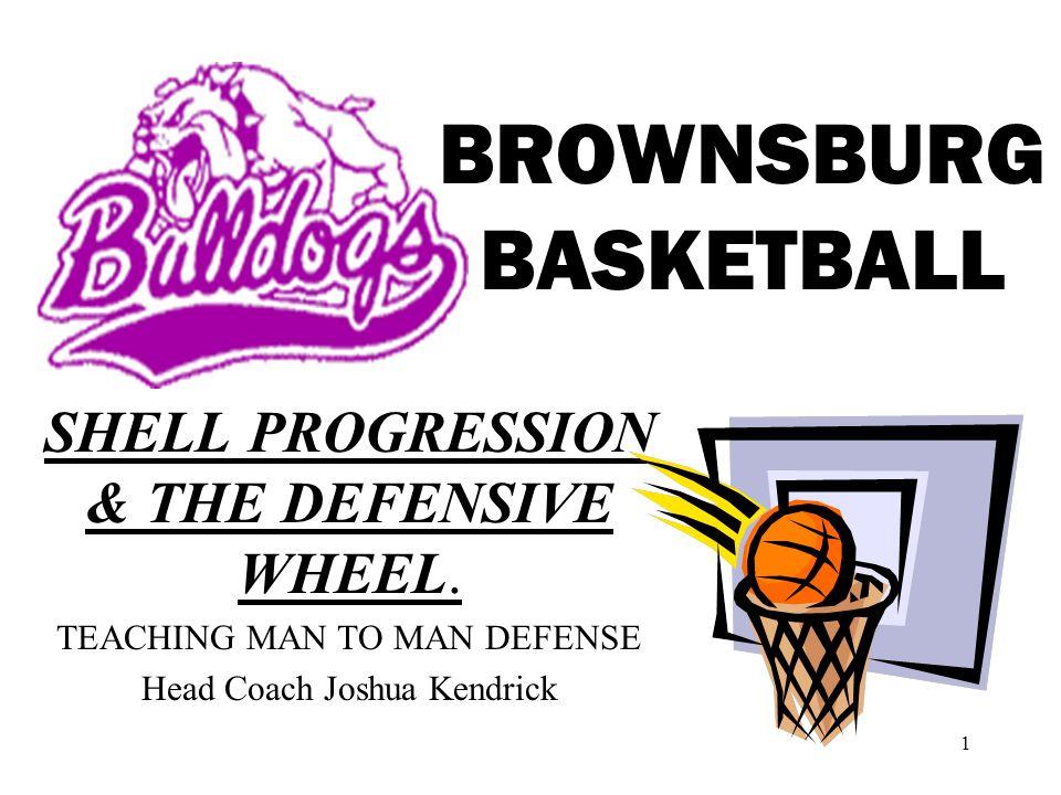 BROWNSBURG BASKETBALL