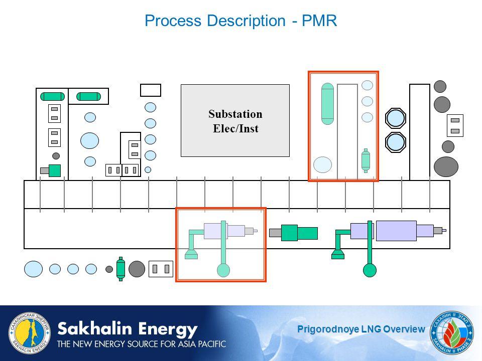 Process Description - PMR