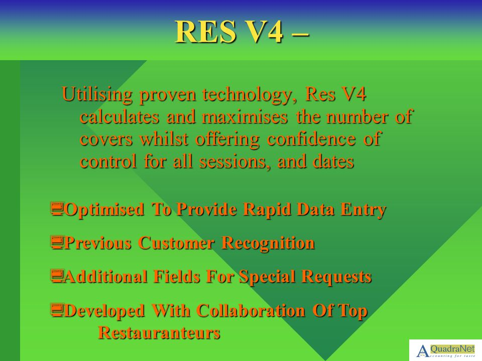 RES V4 –