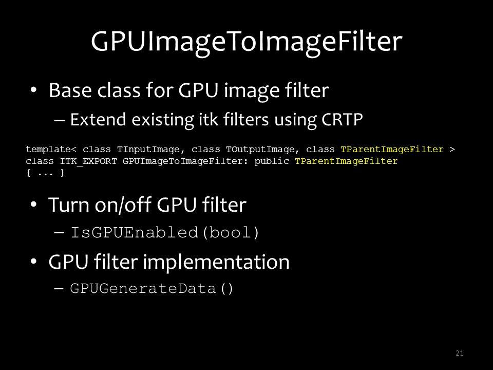 GPUImageToImageFilter