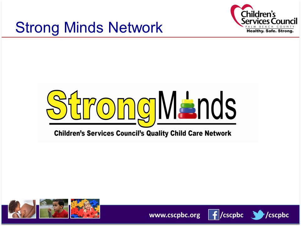 Strong Minds Network