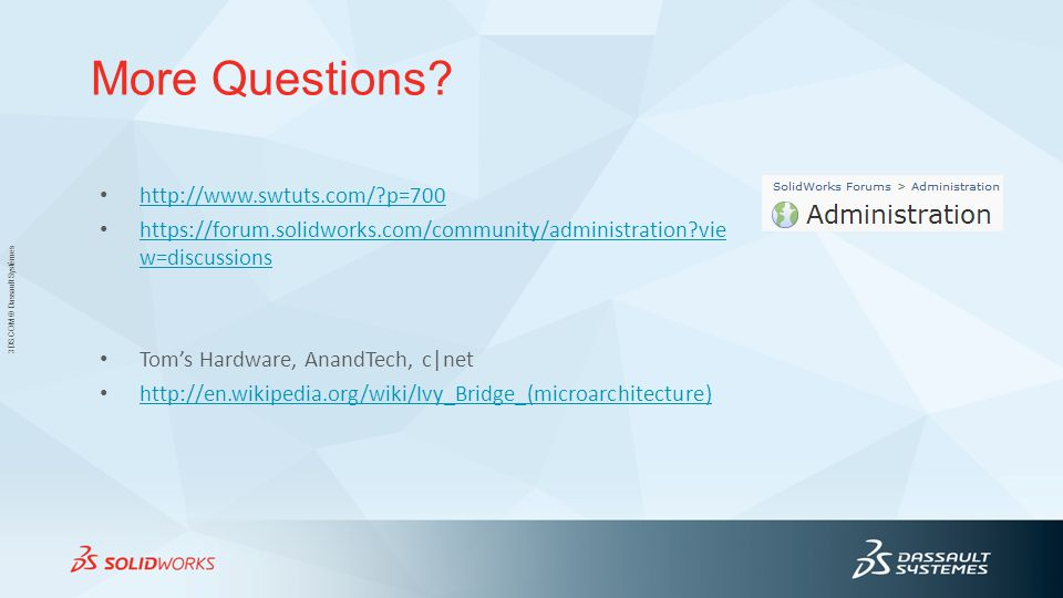 More Questions http://www.swtuts.com/ p=700