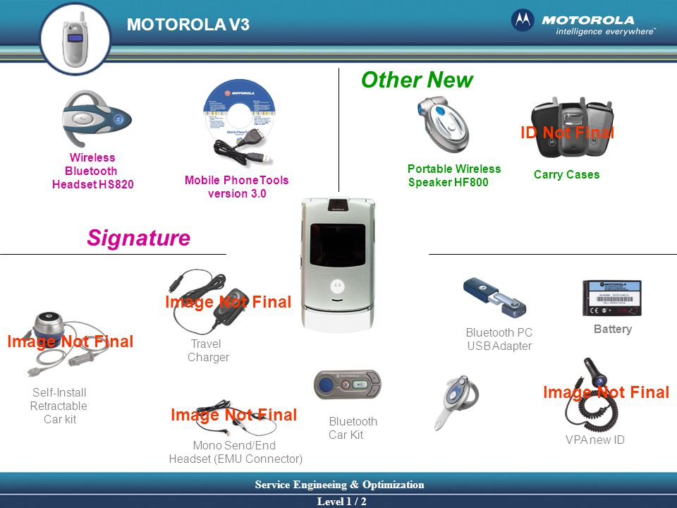 Mobile PhoneTools version 3.0