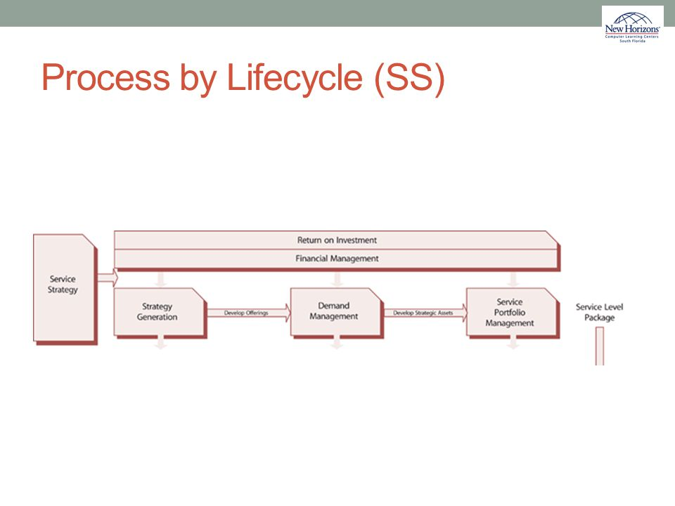 Process by Lifecycle (SS)