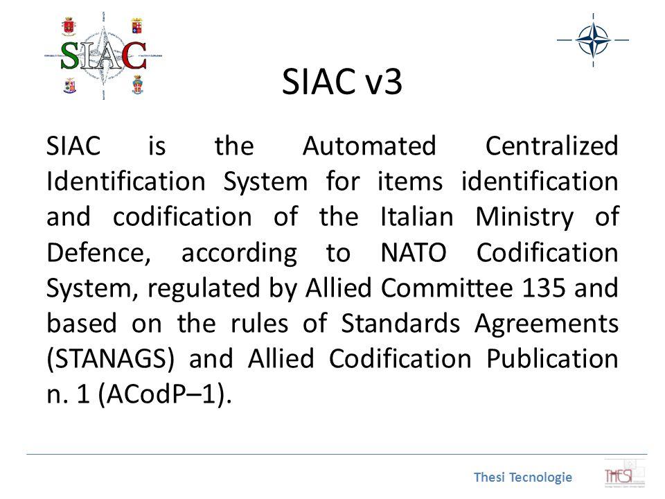 SIAC v3