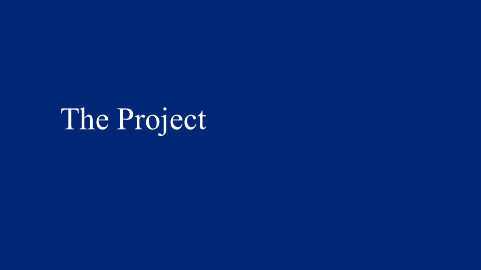 The Project Tim – 5 mins